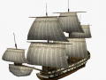 HMS Linear ship 3 rank