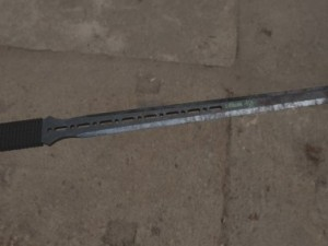 ZKILLER Sword