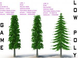 Pine V2