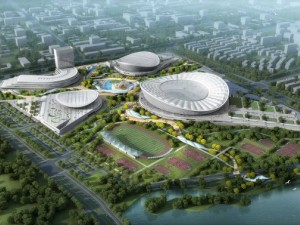 Sports Stadium 001