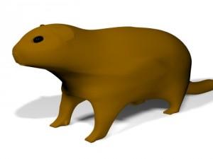 Groundhog UVW