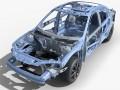 Car Frame 03