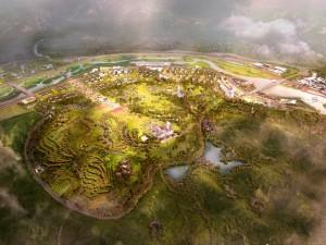 City Planning 055