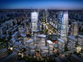 City Planning 001 3D Model