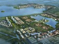 City Planning 004 3D Model