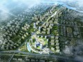 City Plan 008 3D Model