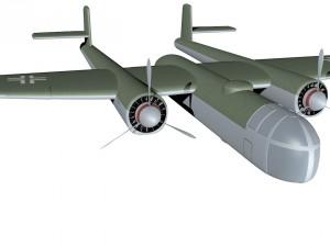 Arado Ar E 340