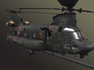 ChinookMH-47