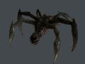 Space Alien Spider