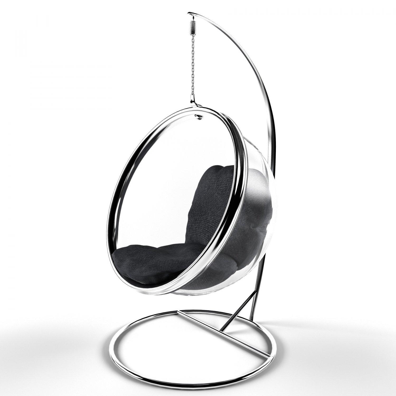 Bubble chair 3D Modell in Stuhl 3DExport
