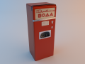 The soda machine USSR