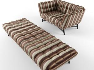 D model sofa roche bobois d models download available formats
