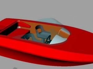 PowerboatNeptun