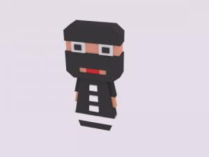Crossy Ninja