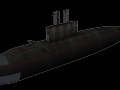 Submarine project 636