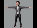 MrBean 3D Model