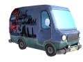 Carton minibus FREE