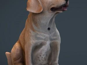 DECORATIVE DOG GARDEN