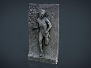 The Runner Monument
