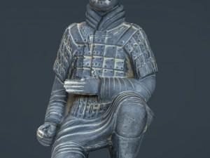 Terracota Soldier