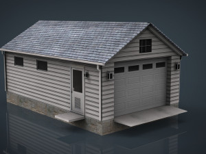 garage 3D Models - Download 3D garage Available formats: c4d
