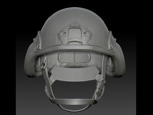 Militaryhelmet