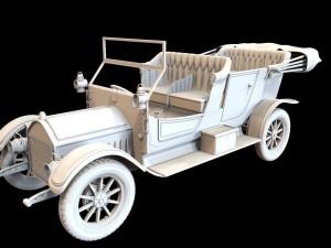 Cadillac 1910 model 30