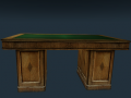 Soviet table