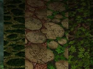 Ground leaf 03