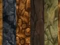 Wall rock tile 2