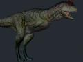 Dino Carno dinosaur