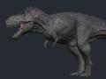 Dino Tyranno dinosaur
