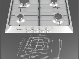 Freggia HA 640 VX