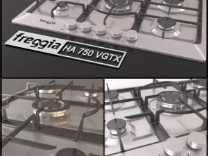 FREGGIA HA 750 VGTX