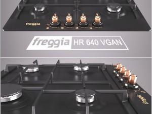 FREGGIA HR 640 VGAN