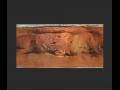 Mars texture