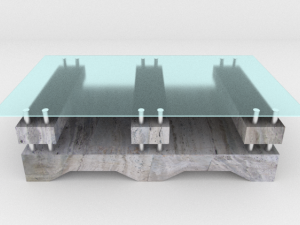 Modern Table 2