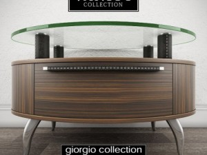 GIORGIO COLLECTION Vanity Art 930 Night