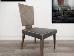 GIORGIO COLLECTION Vanity Art 9030 Chair