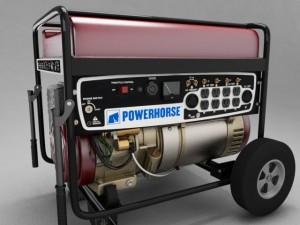 PowerHorse Generator