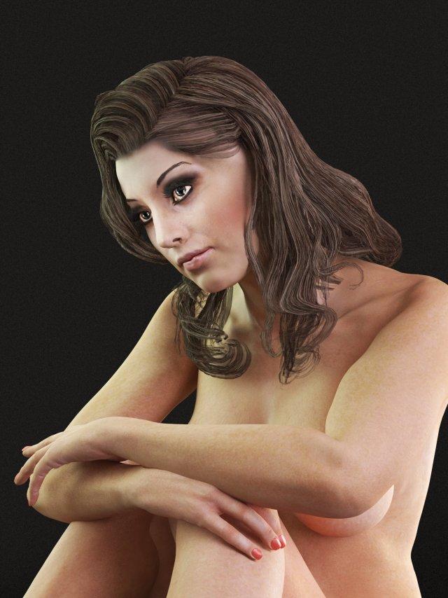 Nude women are fuck slaves