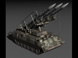 2K12 3d Model