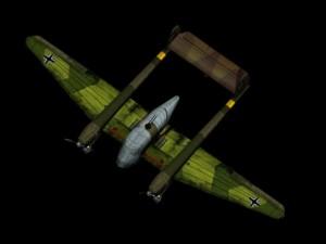 Focke-Wulf FW 189