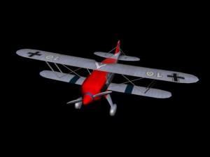 Heinkel-he-51-1932