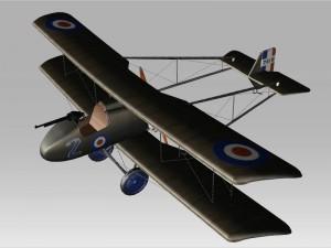 RAF FE-8