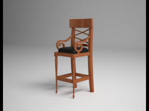 Chair Hairwood