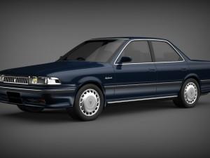 Toyota Cresta GX 80