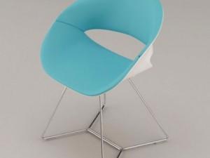 Kusch 8250 volpino chair