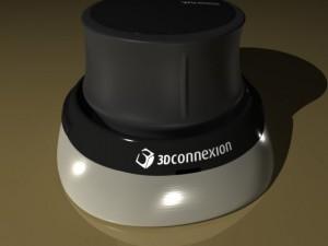 3D Connexion SpaceMouse