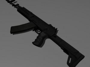 AK-12 Kalashnikov